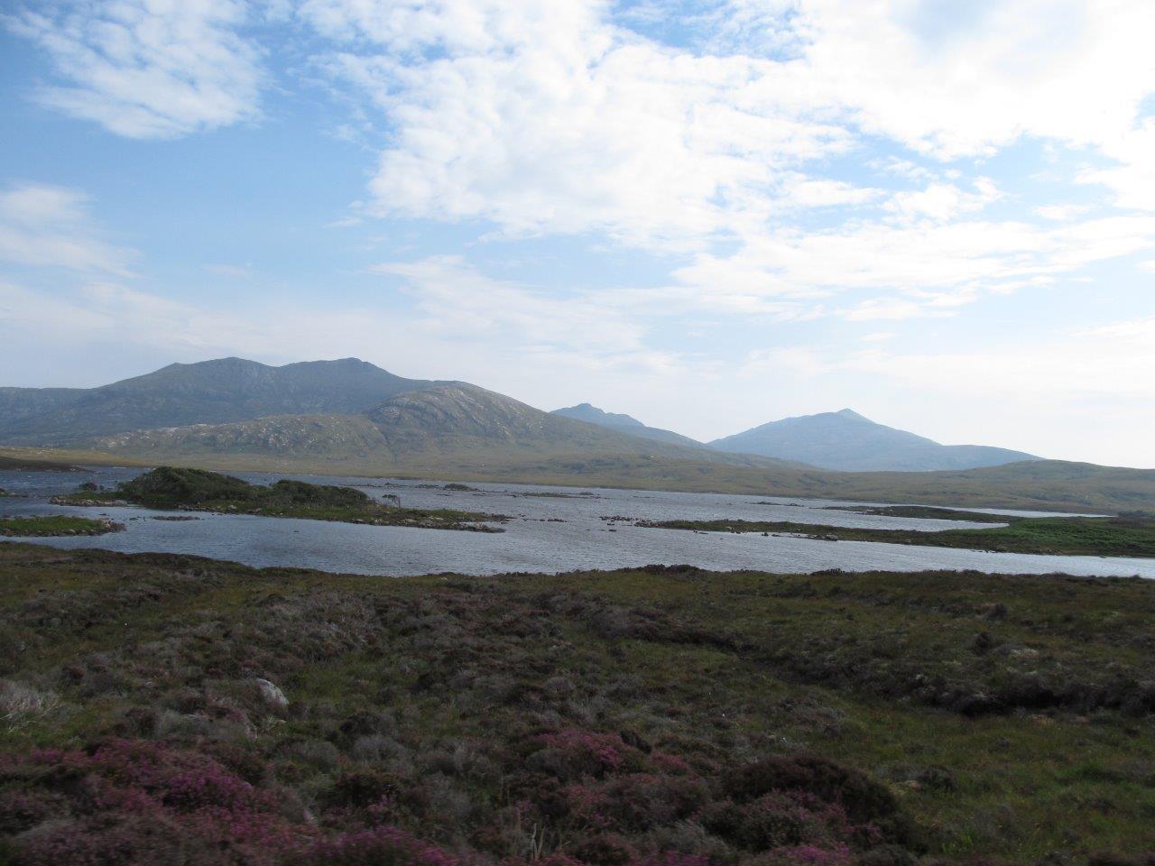Loch Druidibeg N Binnie