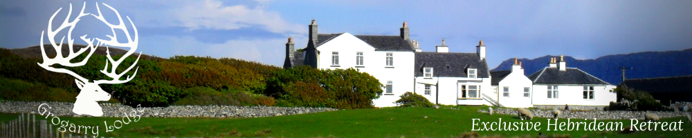 Grogarry Lodge